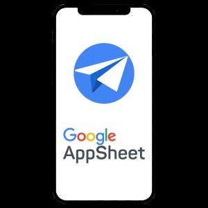 TailorSheet - Comenzando y descubriendo Google AppSheet