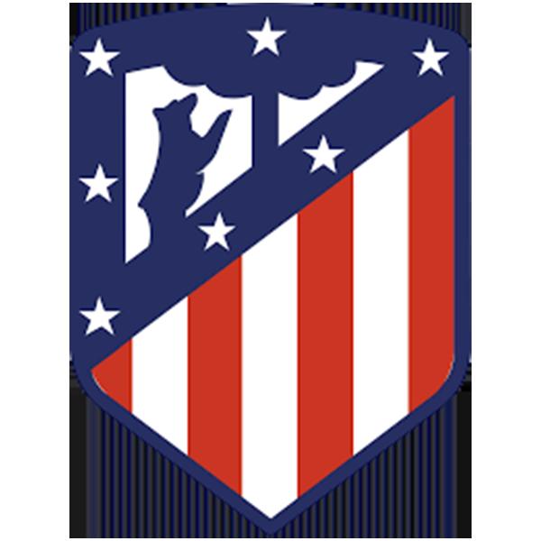 Atletico de Madrid TailorSheet